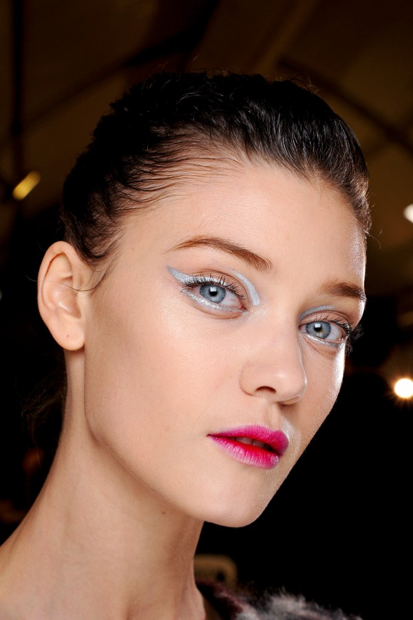 Holiday Look Inspired by Dior