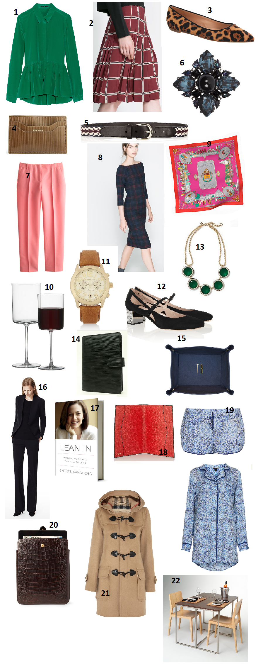 Miranda Gift Guide Girls