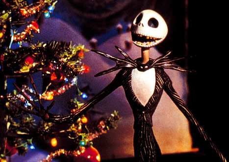 Tim Burton's_Nightmare Before Christmas