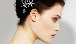 Pretty Little Hair Accessories