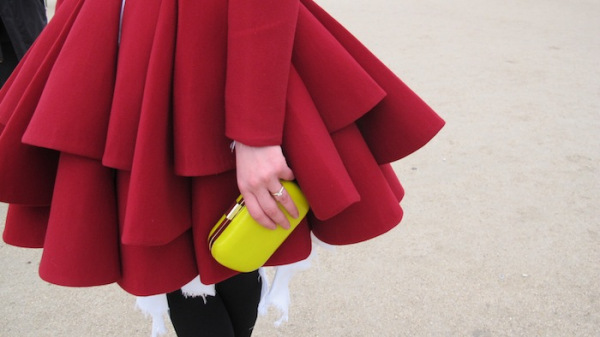 Paris Fashion Week-streetstyle-bloginity