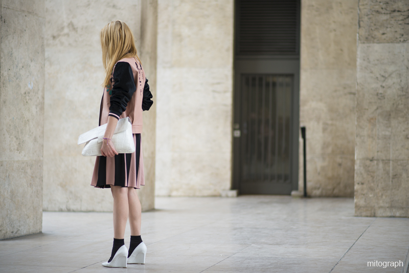 Paris Fashion Week-streetstyle-mitograph