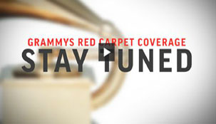 Publish AP Live from The 56th Grammy Awards Red Carpet