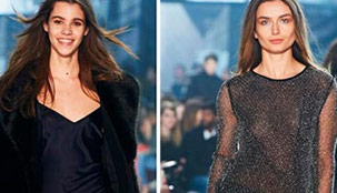 Stella McCartney - Women's Fall/Winter 2014/15 Collection
