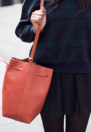 Bucket Bags - A Trend to Get On