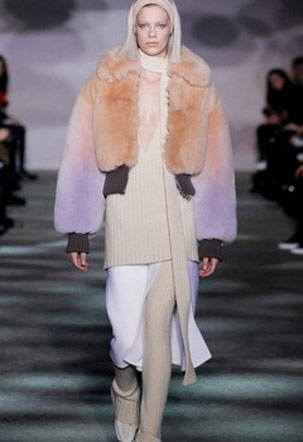 Fall/Winter 2014 - Marc Jacobs