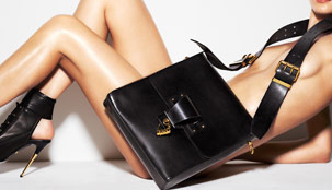 Fashion Friday - Tom Ford Excites