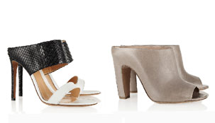 Must Have Shoe for Spring/Summer 2014 - Mules