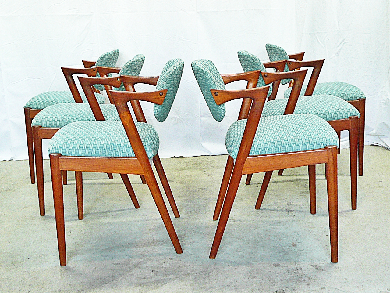 Wkf Co Mid Century Chairs Who Knows Fashion