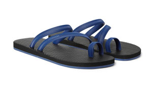 Your Summer Sandals
