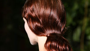 An Updo Worth Trying