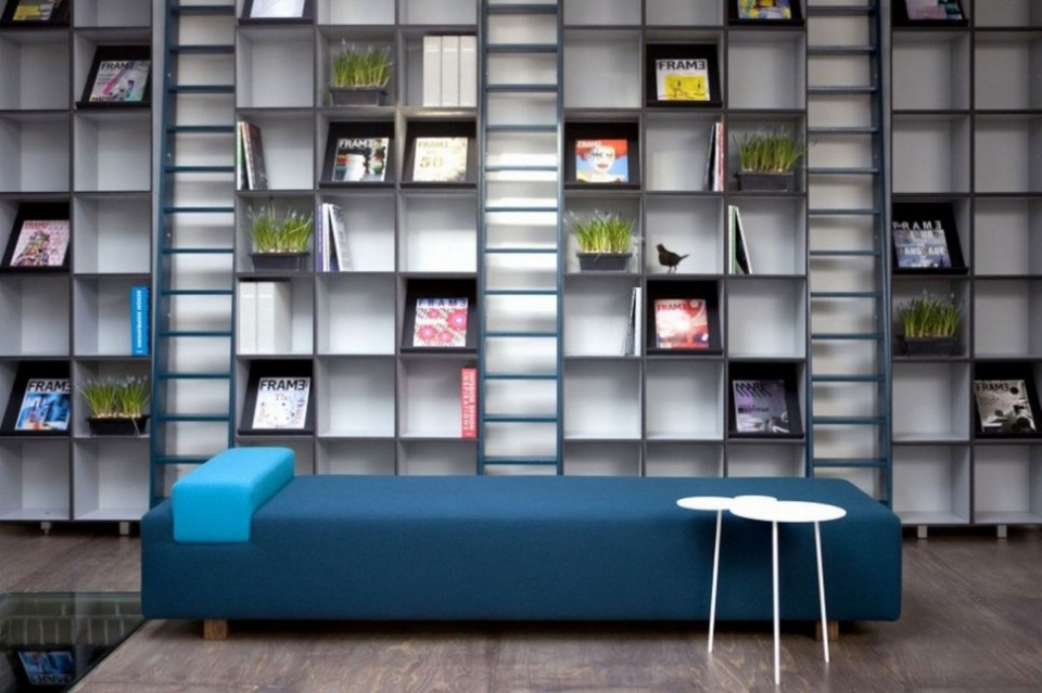 home-library-furniture-design-with-green-plants