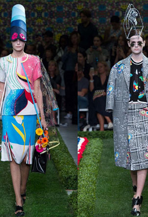 Spring/Summer 2015 - Thom Browne