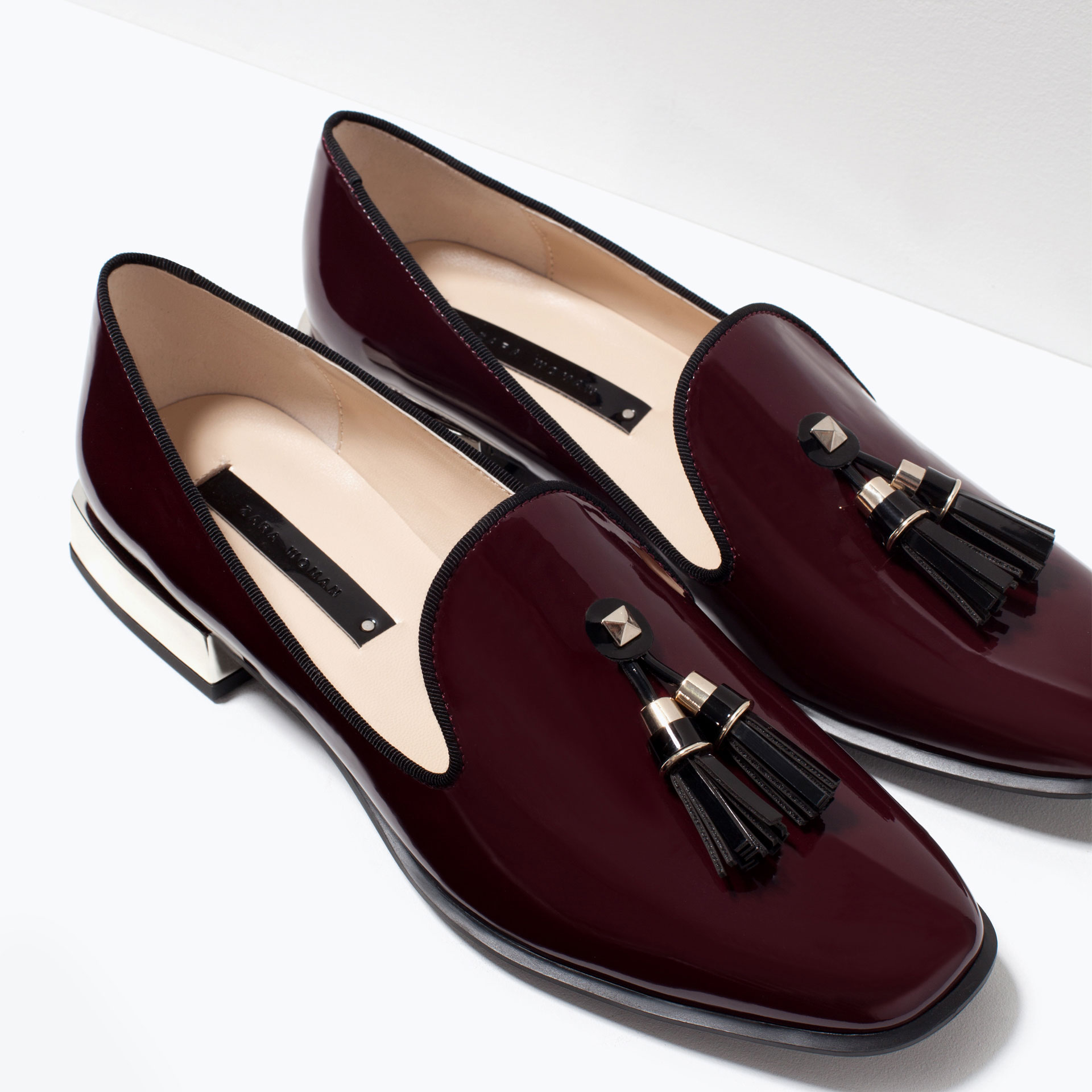 Your Far From Ordinary Penny Loafer Who Knows Fashion