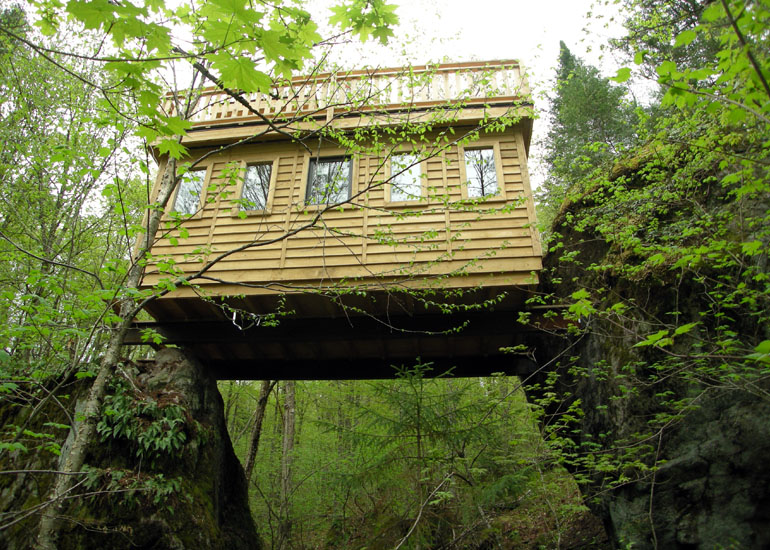 The Rock House #6