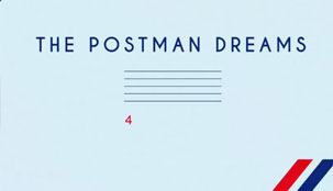 Prada - The Postman Dreams