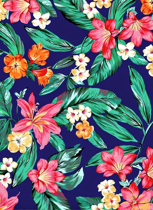tropical wallpaper10