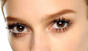 Chunky Mascara - can you handle it?