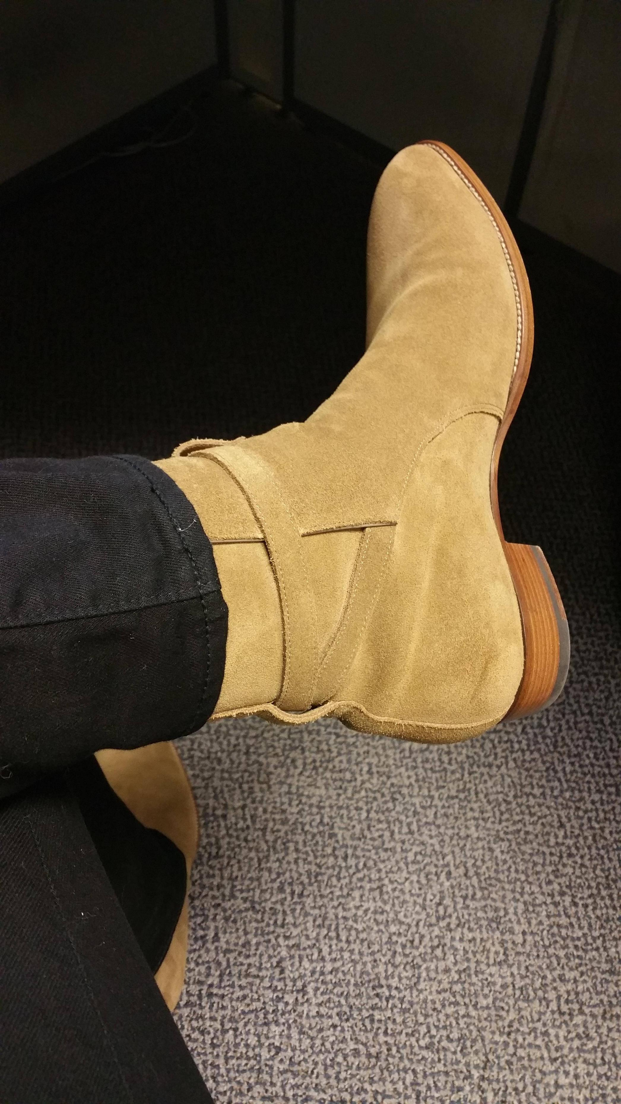 Camel Toes Who Knows Fashion