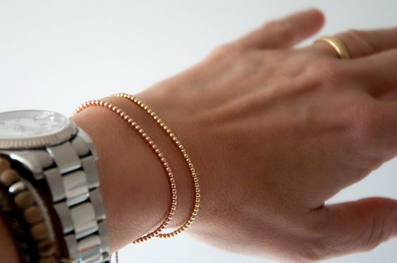 Braided String Bracelets4
