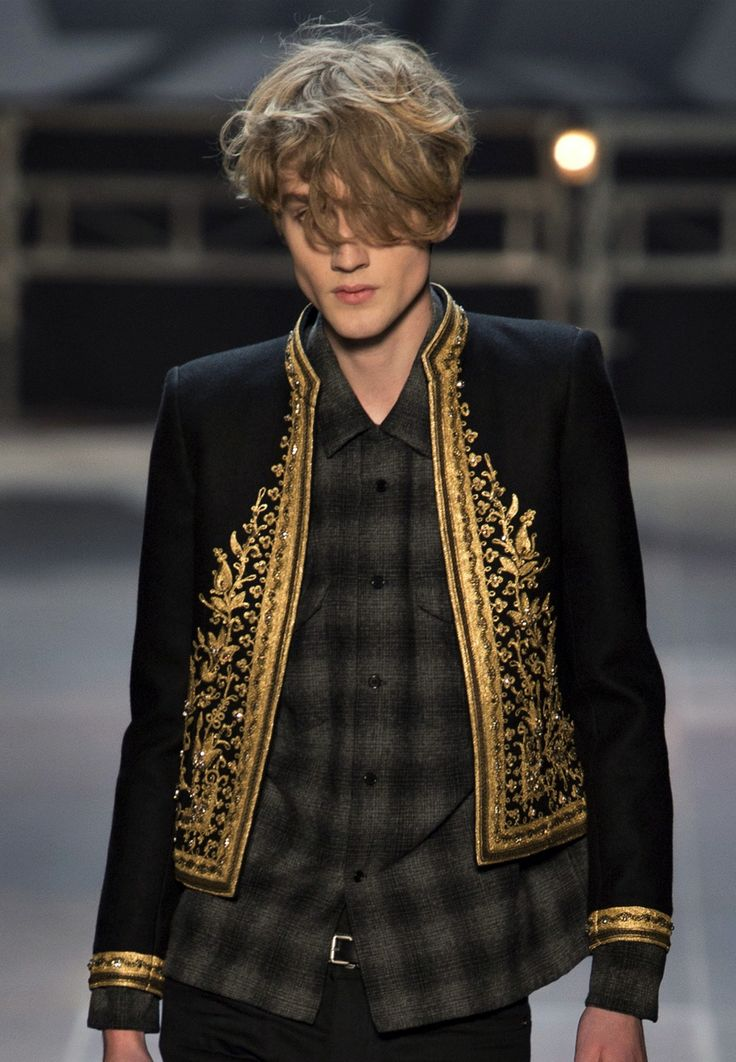 brocade-jacket-yves-saint-laurent-menswear